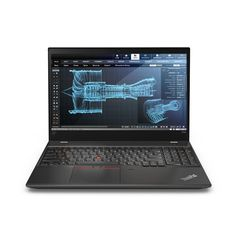 "Laptop Lenovo Thinkpad P52S Core i7 8650U/ Ram 16Gb/ SSD 256Gb/ VGA P500/ Màn 15.6"" FHD Touch"