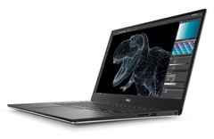 Laptop Dell Precision 5540 15.6 inch Win 10 Pro Core i7 9750H / RAM 16GB / SSD 256GB / T1000 / FHD