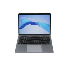 Hàng Nhập Khẩu - Macbook Air New 2019 MVFJ2 Gray Core i5 1.6Ghz/ Ram 8Gb/ SSD 256Gb/ Màn 13.3 inch