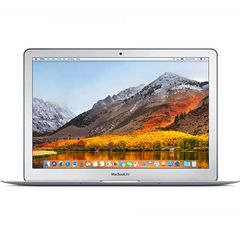 Macbook Air MD711 2013 Core i5 1.3GHz/ Ram 4Gb/ SSD 128Gb/ Màn 11.6