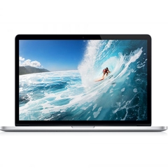 Macbook Pro Retina ME293 2013 Core i7 2.0Ghz/ Ram 8Gb/ SSD 256Gb