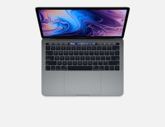 Macbook Pro Retina MUHP2 New 2019 Core i5/ Ram 8Gb/ SSD 256Gb/ Màn 13.3 inch  Gray Touchbar