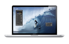 Macbook Pro MD725 2011 Core i7/ Ram 8Gb/ SSD 125Gb/ Màn 17
