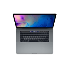"Macbook Pro Retina MV912 2019 Core i9/ Ram 16Gb/ SSD 512Gb/ Màn 15.4"" Gray Touchbar"