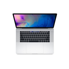 "Macbook Pro Retina MV932 New 2019 Core i9/ Ram 16Gb/ SSD 512Gb/ Màn 15.4"" Silver Touchbar"