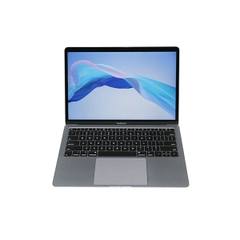 Macbook Air MRE92 New 2018 Gray Core i5/ Ram 8Gb/ SSD 256Gb Màn Rentina 13.3 inch