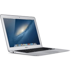 MACBOOK AIR MD231 (MID 2012) (CPU INTEL CORE I5-3427U 1.8GHz, 4GB RAM, 128GB SSD, VGA HD  4000, LCD 13.3INCH)