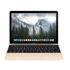 The New Macbook 12  inch Gold 2017 Core i5 1.3GHz/ Ram 8Gb/ SSD 512Gb