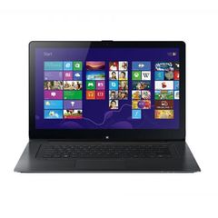 "Laptop Sony SVF15N17CXB Core i7 4500U/ Ram 8Gb/ HDD 1Tb/ GT 735M/ Màn 15.6"" FHD Touch"