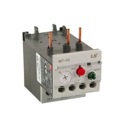RELAY NHIỆT LS - MT