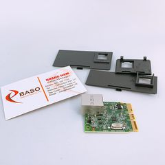 Kit upgrade Ethernet Module ZD420 ( card mạng máy in)