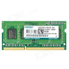 Ram Laptop Macbook 4GB Ddr3 bus 1600Mhz