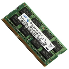 Ram Laptop Macbook 2GB Ddr3 bus 8500Mhz