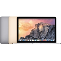 Macbook Retina 12 Inch - MJY42 / 12