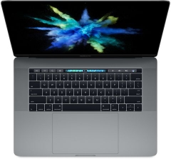 MPTV2 - MacBook Pro 2017 15 inch SSD 512GB TouchBar ( Silver ) / Actived Online