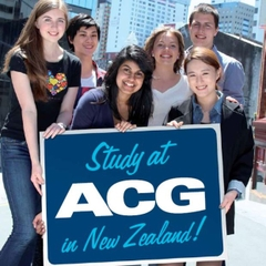 ACG (Academic College Group), tại Auckland