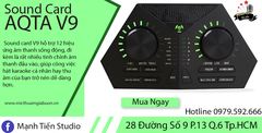 SOUNRD MAX730 Có Bluetooth