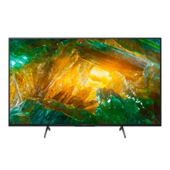 Android Tivi Sony 4K 85 inch KD-85X8000H