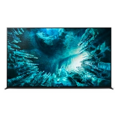 Android Tivi Oled Sony 4K 85 inch KD-85Z8H
