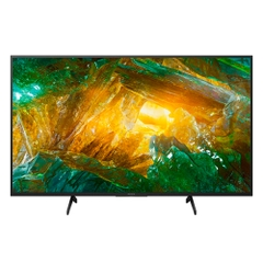 Android Tivi Sony 4K 65 inch KD-65X8000H
