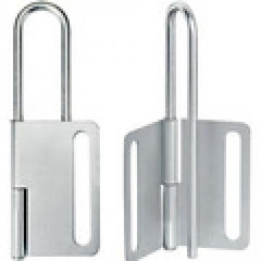 419 - HEAVY DUTY PRY PROOF LOCKOUT HASP