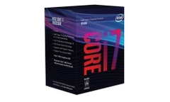 CPU Intel Core i7-8700K (3.7GHz Upto 4.7GHz/ 6C12T/ 12MB/ 1151v2-CoffeeLake)
