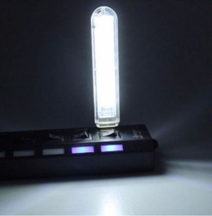 Đèn usb 8 led
