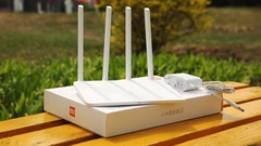 Modem phát wifi xiaomi 4 an ten