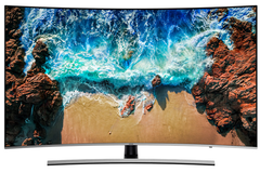 Smart Tivi Cong Samsung 55 Inch 55NU8500, 4K Premium UHD, HDR