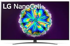 Smart Tivi NanoCell LG 4K 65 inch 65NANO91TNA Model 2020