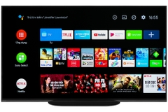 Android Tivi OLED Sony 4K 48 inch KD-48A9S Model 2020