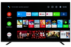 Android Tivi OLED Sony 4K 55 inch KD-55A8H Model 2020