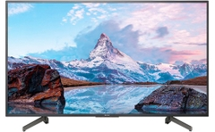 Android Tivi Sony 4K 55 inch KD-55X8000G Model 2019