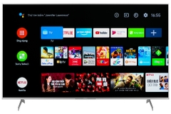 Android Tivi Sony 4K 65 inch KD-65X9000H  Model 2020