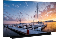 Smart Tivi OLED LG 4K 55 inch 55C9PTA  Model 2019