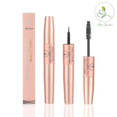 Mini Garden 2 In 1 Mascara & Eyeliner