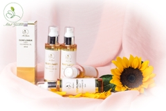 Dầu Tẩy Trang Minigarden Sunflower Deep Cleansing Oil - SDCO