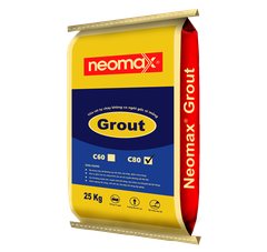 Neomax® Grout C80