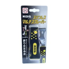 KDS 14 in 1 Stainless Steel Fold Out Knife SC-M35