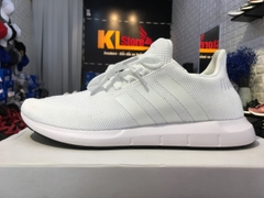 Adidas Swift Run Shoes White
