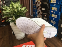 Giày Nike Air Max All White