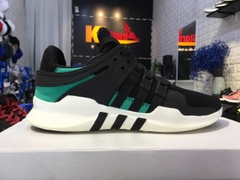 Adidas EQT Support ADV Black Green
