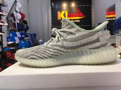 Addias Yeezy 350v2 Blue tint Replica
