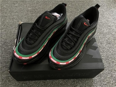 Giày Nike Air Max 97 Black Green