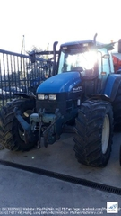 New Holland TS 115 SLE