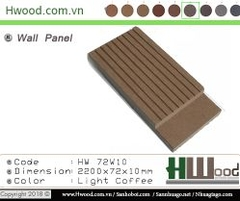 7 Wall Panel light coffee1