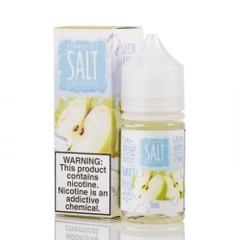 Salt Nic SKWezed Ice Green Apple 30ml Hàng Chính Hãng USA