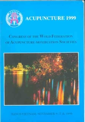 Congress of the World Federation of Acupuncture-Moxibustion Societies