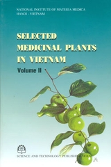 Selected medicinal plants in Vietnam(Volume II)