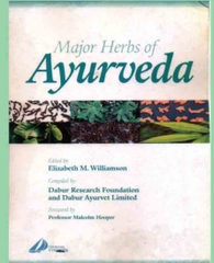 Major herbs of Ayurveda